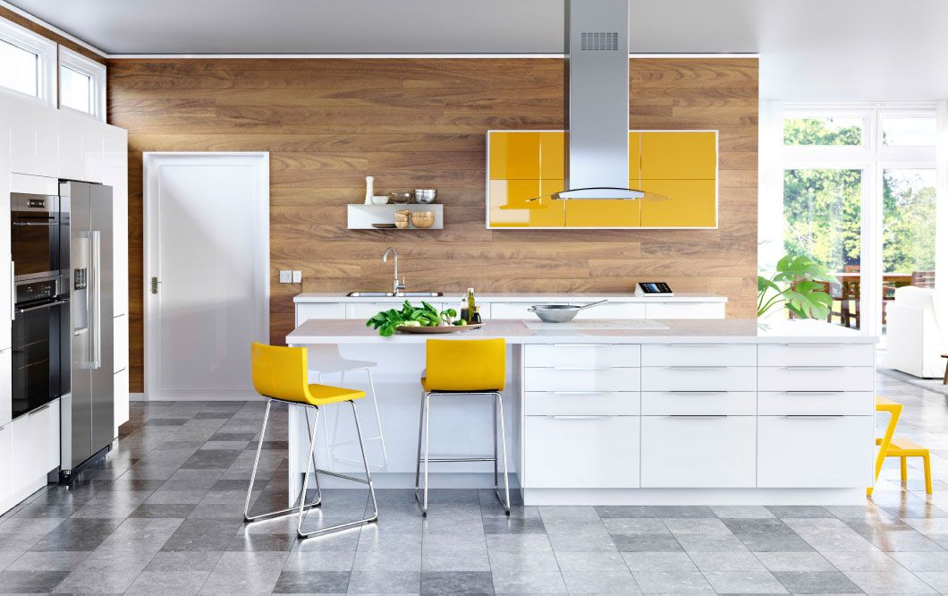 Best kitchen renovations in Durham Region