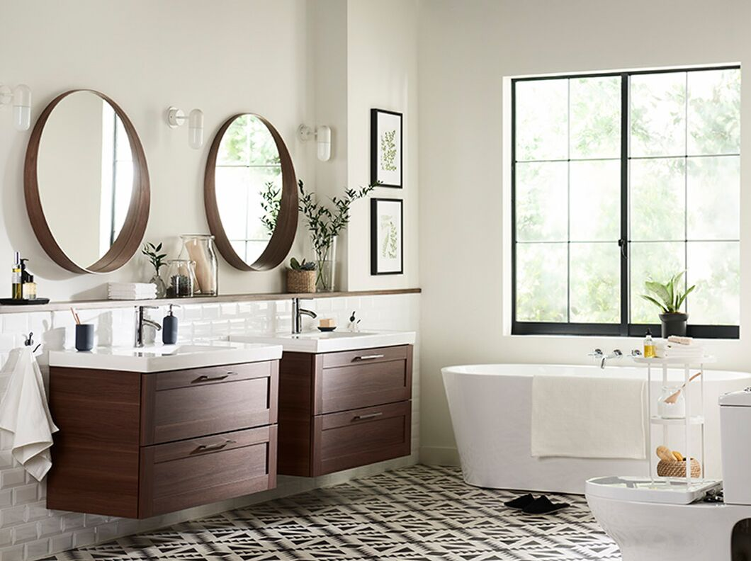 The best Bathroom Renovations in Oshawa & Durham Region