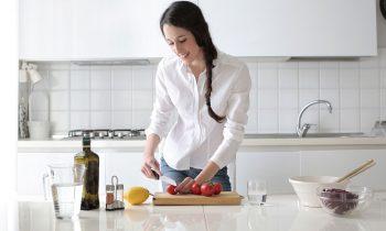 Kitchen Design & Kitchen Functionality 2018