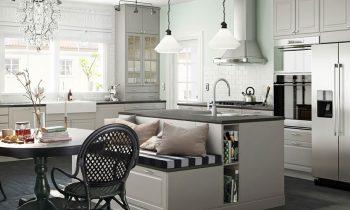 Modern Kitchen Design Durham Region