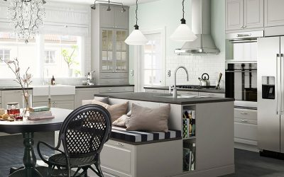 Modern Kitchen Design Durham Region