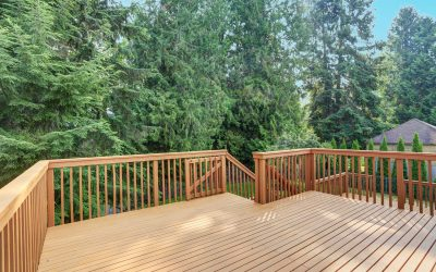 Multi-Layered Deck: Multilevel Deck – Sunken Deck and Landscape Planning