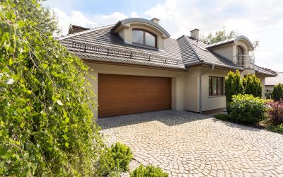 INTERLOCK CURB APPEAL & DURABILITY IN OSHAWA