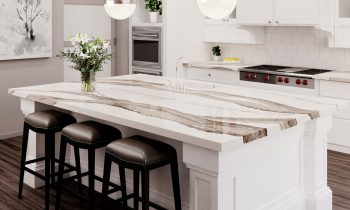 Quartz Kitchen Countertops in Durham Region