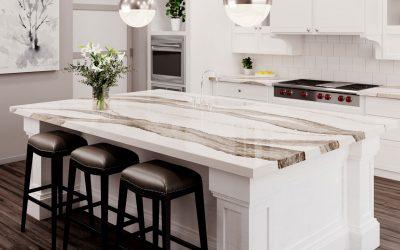 Quartz Kitchen Countertops in Durham Region