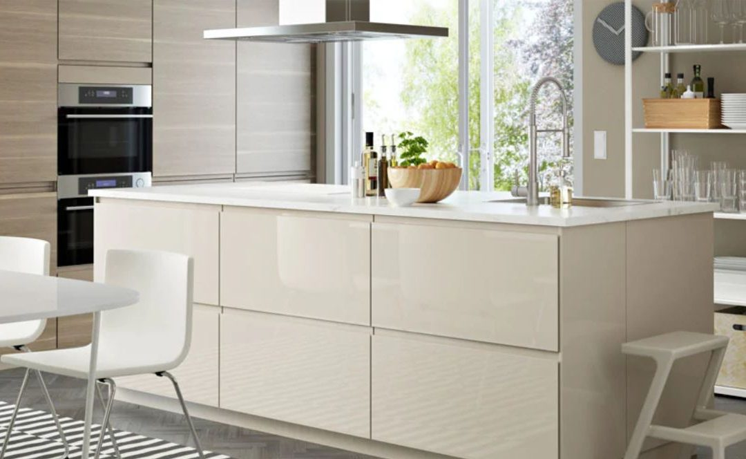 Planning The Perfect IKEA Kitchen Renovation