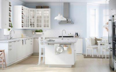 IKEA Kitchen Installation – Installing IKEA Kitchens