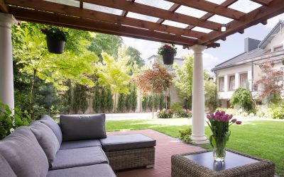 Ultimate Oshawa Backyard Landscaping Trends