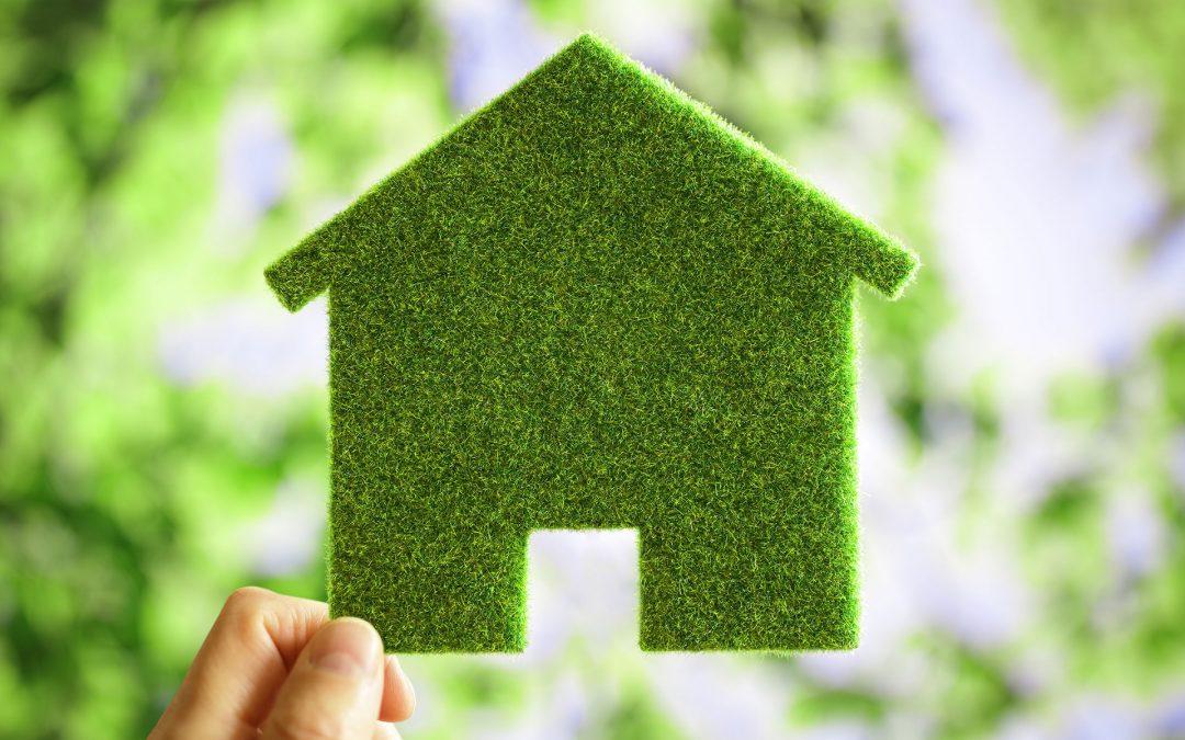 Environmentally Friendly Landscaping Design