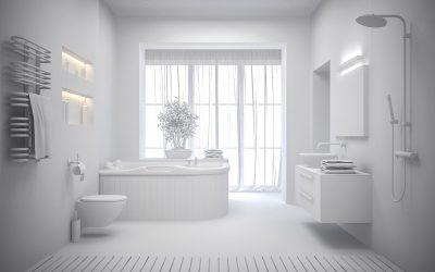 Top 5 Bathroom Design Trends 2019
