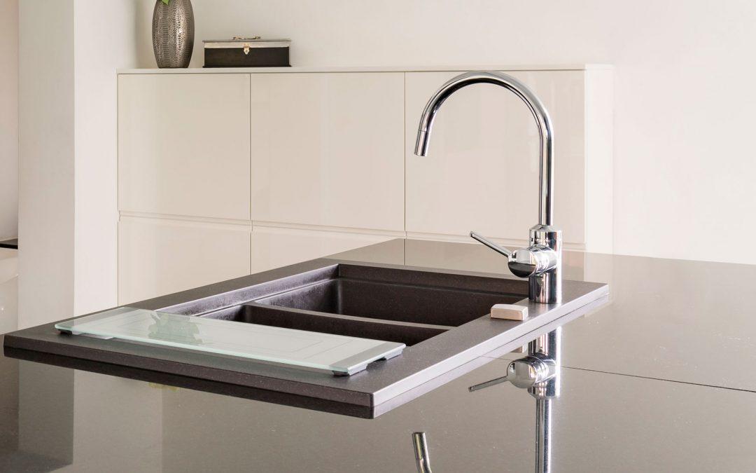 New Kitchen Sink Choices