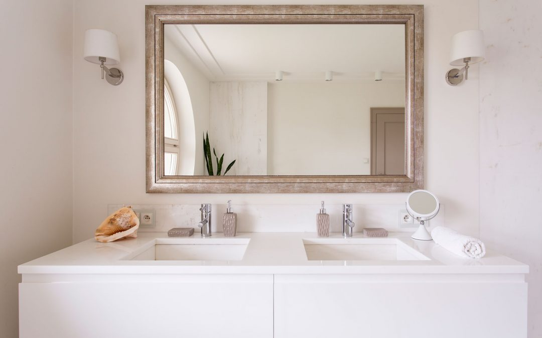Bathroom Vanity Trends in Durham Region