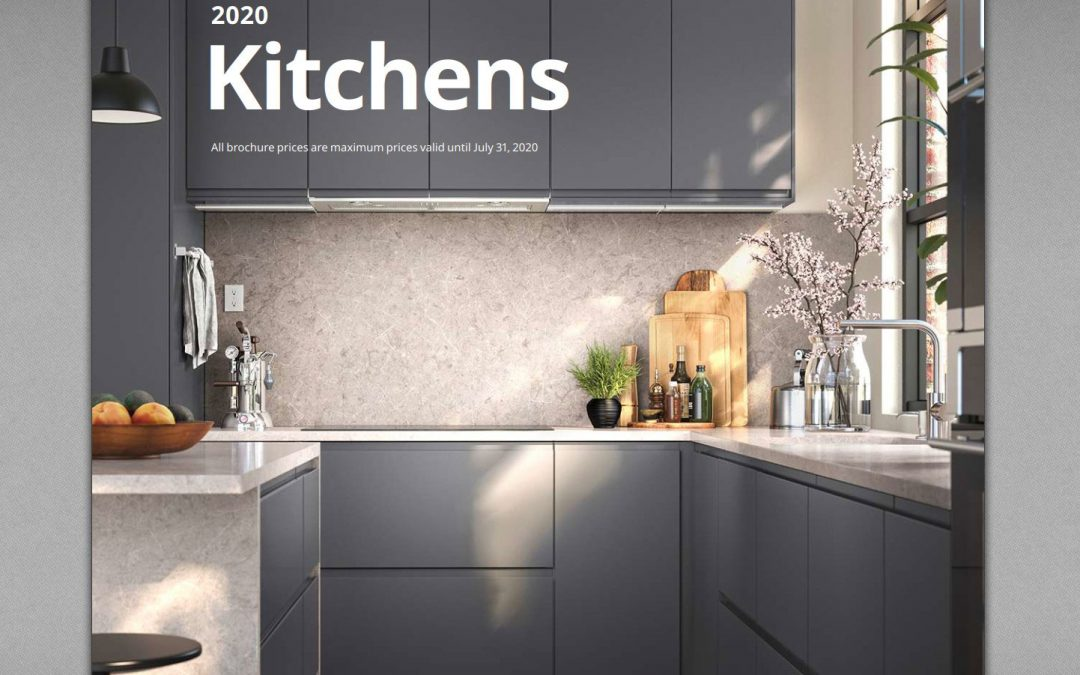 Ikea 2020 Kitchen Designs Manulock