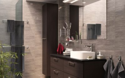IKEA Bathroom Projects In Oshawa